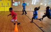 Physical Education Reductions Hinder Childhood Obesity Prevention