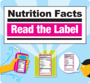 Nutrition Fact Label Changes Coming Soon!