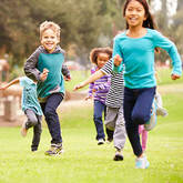 Be Aware: Inactivity in Children Starts Early According to Study